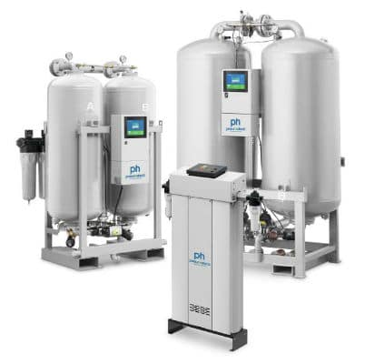 Nitrogen Generation Machines
