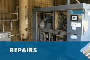 Air Compressor Repairs