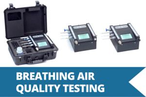 Breathing Air Quality Testing