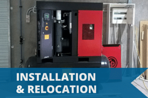 Installation and Relocation